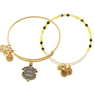 Alex&Ani Harry Potter 2pc Set